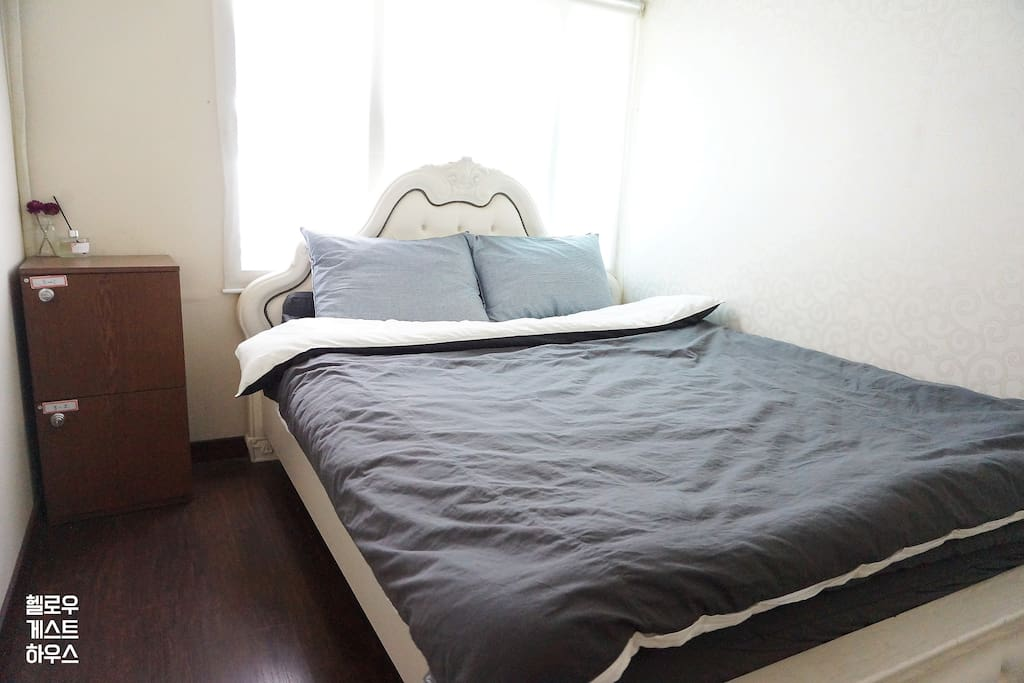2인실(Double Room)