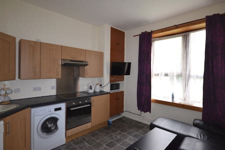 Apartment , Close to Amenities incl Ferry Terminal - Stornoway