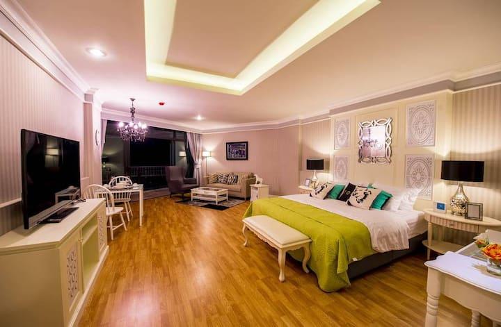 7 Heaven Residence Aonang