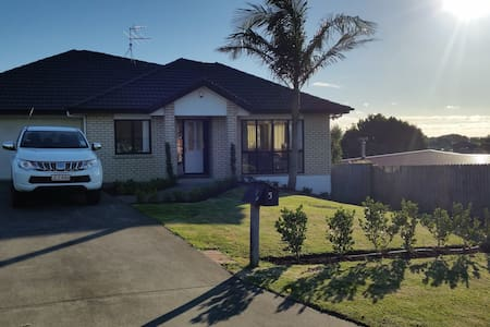 Rest, Recover & Relax - Close to Auckland - Tuakau
