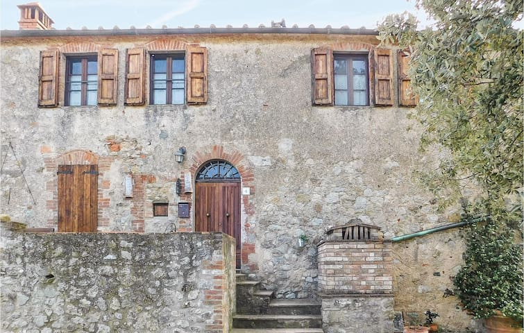 Holiday apartment with 2 bedrooms on 120m² in Civitella Paganico