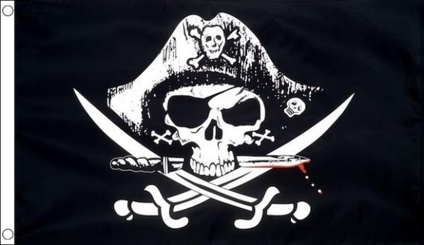 Le repère du pirate! Chambres à Percé
