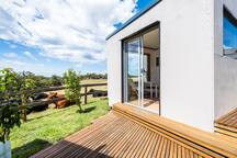 ★TinyHome Private Escape  ♥  Adelaide Hills★