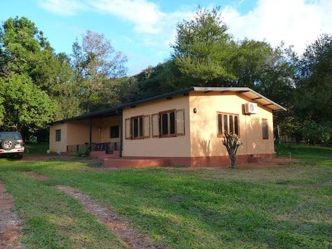 Residencia Alejandro
