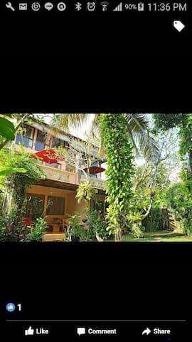 Junglesuite Bali