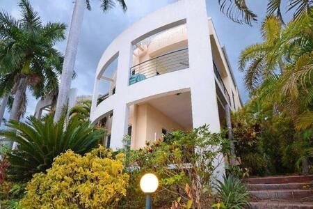 DARWINS BEST LUXURY LIVING IN CULLEN BAY! - Larrakeyah - Apartamento