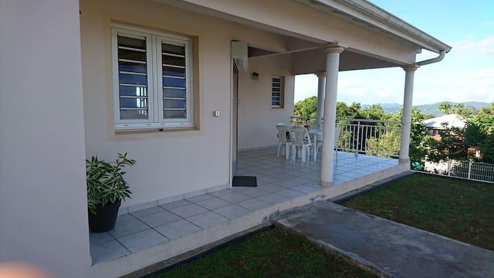 Martinique séjour au soleil
