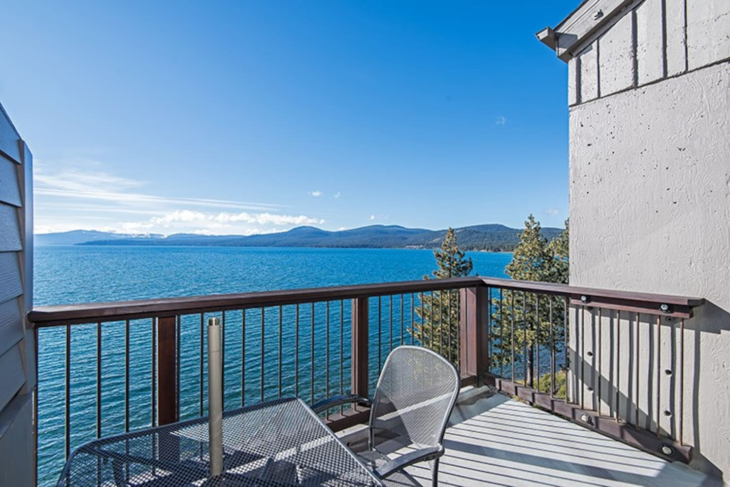 Welcome to Kings Beach! This 7th floor penthouse is professionally managed by TurnKey Vacation Rentals.