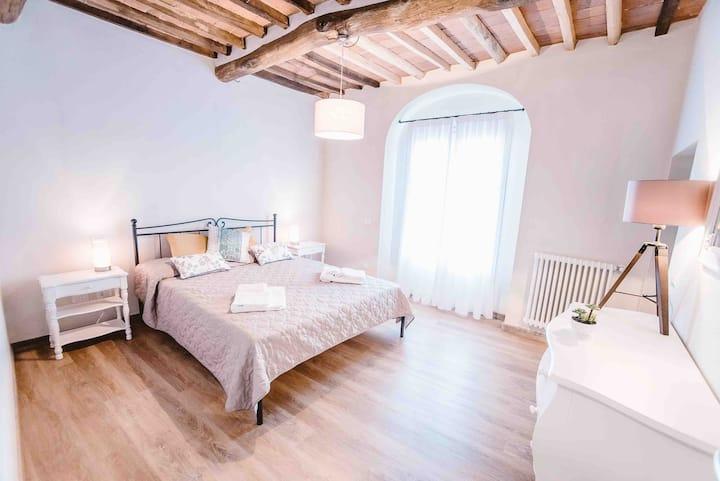 Appartamenti Le Palme, Lucca