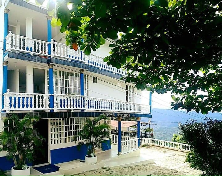 Hotel con la mejor ubicación y el mejor paisaje