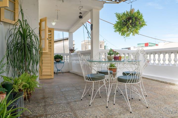 Casa Toyi - Whole apartment!