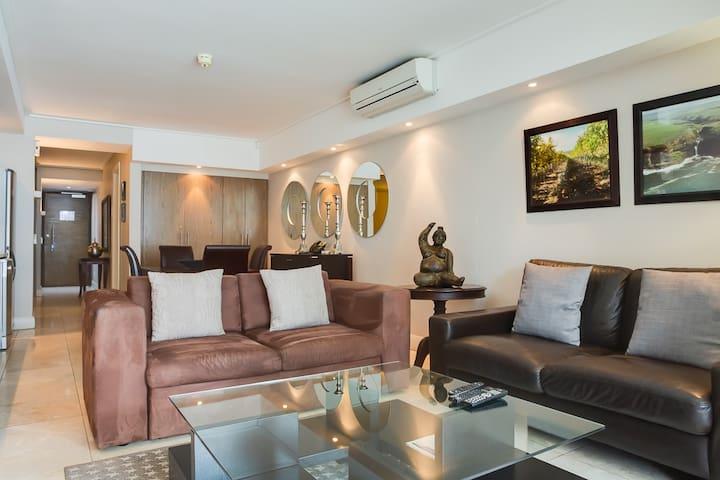 Canal Quays 102 - Studio Apartment