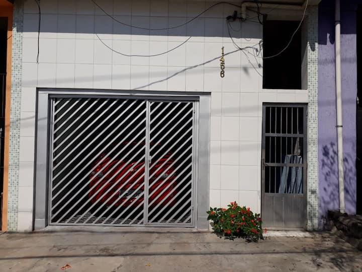Casa em Itaquera