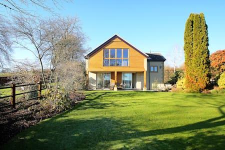 Dove Lodge Painswick