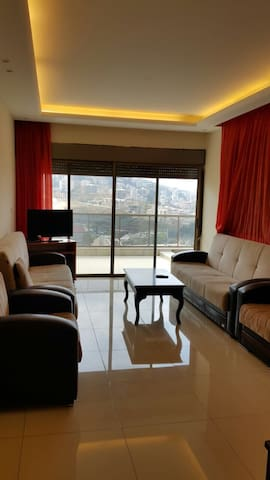 Luxurious apartments in Blat Jbeil - Blat - Lejlighed