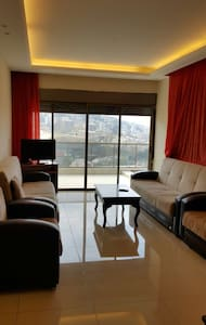 Luxurious apartments in Blat Jbeil - Blat
