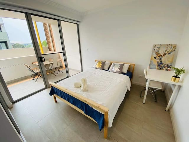 Brand new Apartment near Sydney city cneter