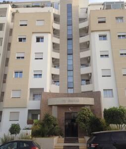 SWEET HOME S+2 à cité Enaser2-Tunis - Ariana