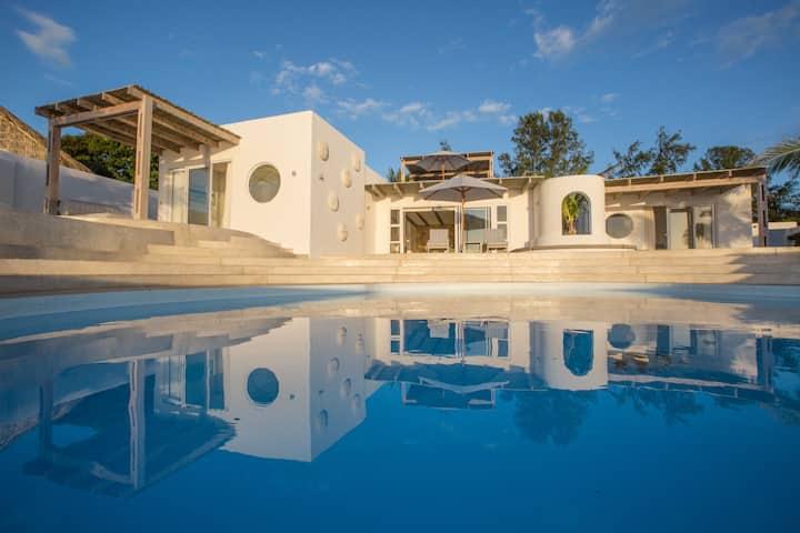 Bahia Mar Beach House - Vilanculos