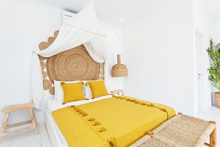 Room 2 - Villa Hart