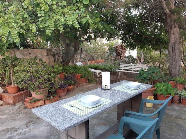 Casa Vacanze Via Trinita La Maddalena