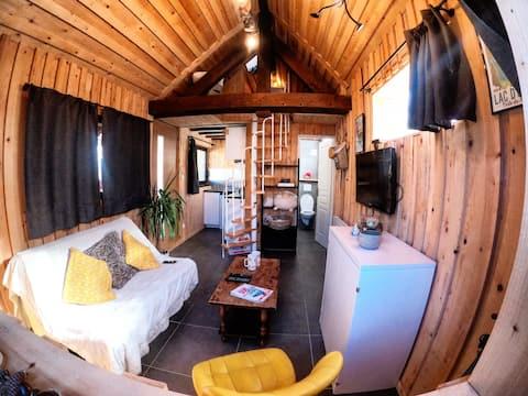 Chaleureuse Mountain House au cœur des Pyrénées