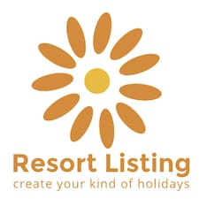 Resort Listing Asia is the host.
