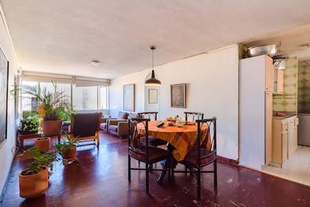 Cuarto bonito en el Centro de Bogota - Bogotá - Apartment
