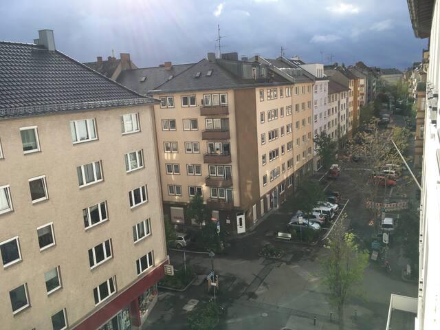 Einzigartige Wohnung im Herzen von Mainz!