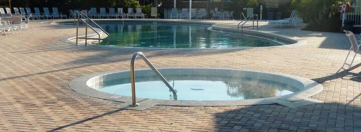 Condo at Bahama Bay Resort 3Br 2Ba Disney Orlando