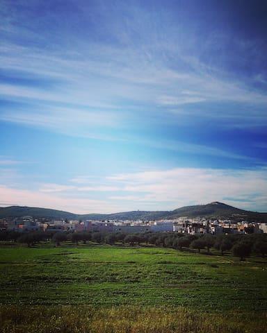 GH Flat - Tunis