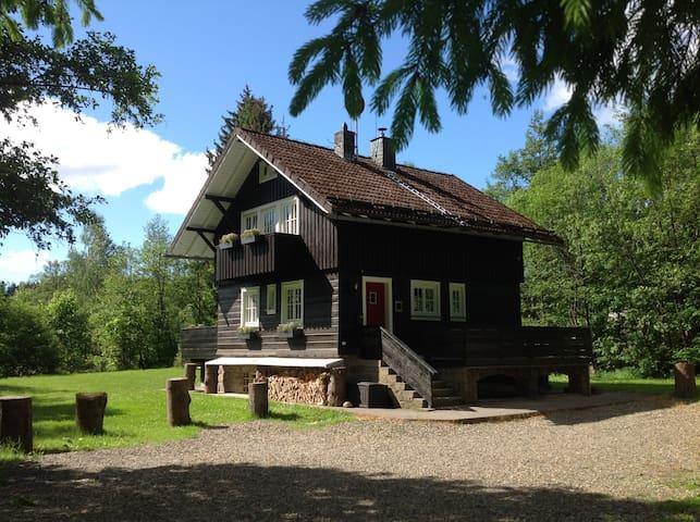 Harzer Wiesenbaude - Braunlage - Casa