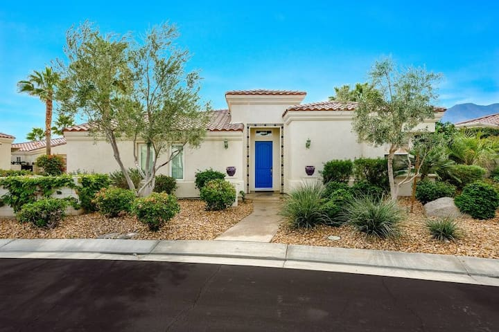 (3) POOLS OPEN! - Beautiful Spanish Style Home