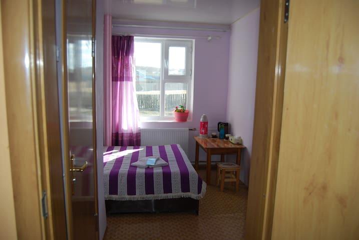 Gaya's guesthouse deluxe-26