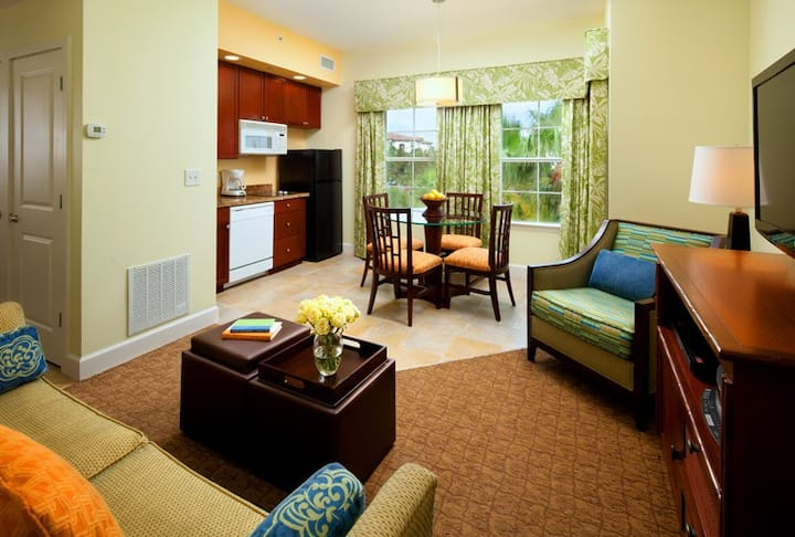 Sheraton Vistana Villages Villas, Orlando