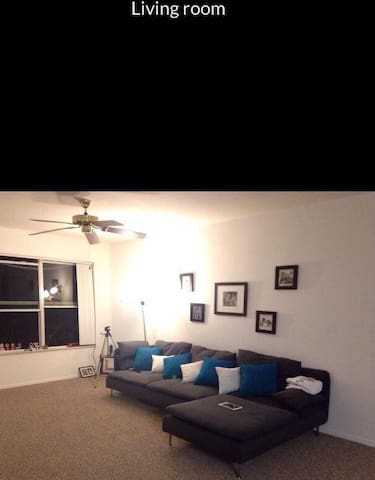 Comfortable room, near UCF, VCC East, Full Sail. - Oviedo - Apartment