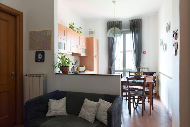 Casa Mia - Floransa - Daire