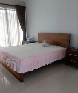 Private Room with green surroundings @ KBP - Padalarang