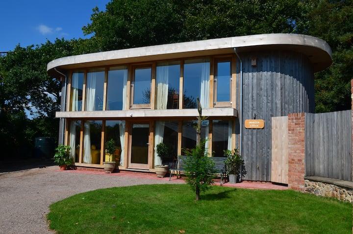 Mimosa Lodge- Luxury, contemporary lodge