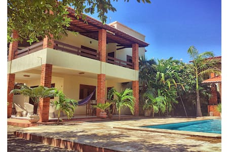Casa dos Ventos - Cumbuco - 考卡亞(Caucaia) - 獨棟