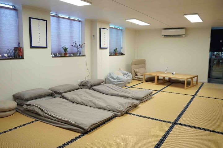 【Renovated+MTR Nearby】| Jap-style Mini-apartment |