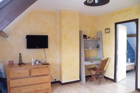 Chambre 16 m2 dans une villa - Gif-sur-Yvette - Casa