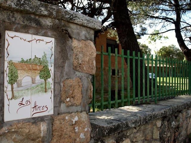 Chalet Los Arcos