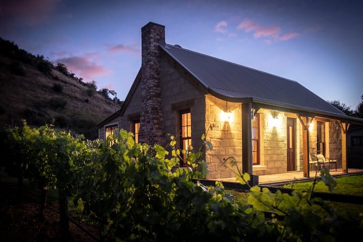 Jesses Cottage