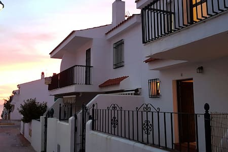 Casa en Caño Guerrero - Matalascañas - Hus
