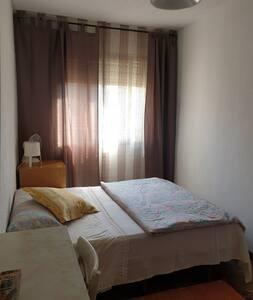 Habitación privada cerca del Aeropuerto & Ifema