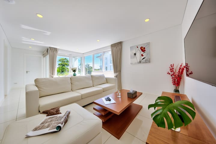 Horizon Residence 1-bedroom deluxe apartment