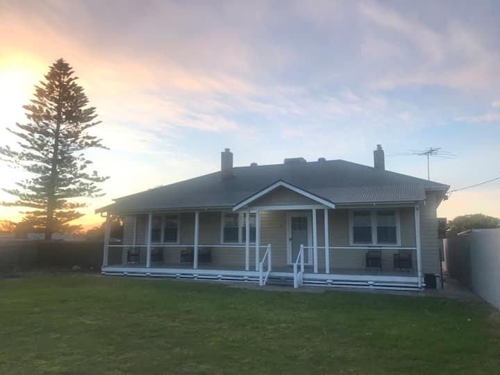 4 Bedroom Villa at Port Vincent