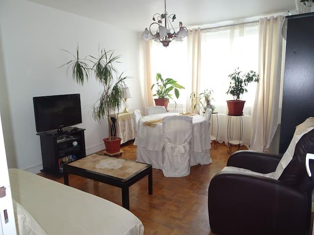 Appartement de 50 M2 dans petite copropriété - Clamart - Wohnung