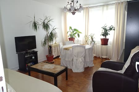 Appartement dans petite copropriété - Apartmen